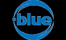 Купить домен .blue