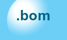 Купить домен .bom