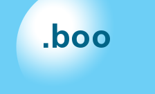 Купить домен .boo