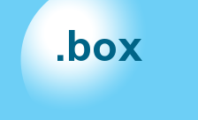 Купить домен .box