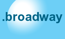 Купить домен .broadway