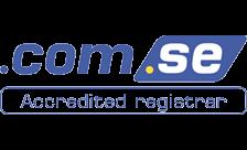 Купить домен .com.se