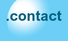 Купить домен .contact