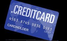 Купить домен .creditcard