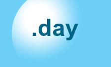 Купить домен .day