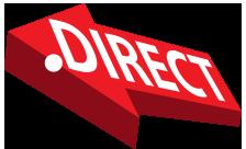 Купить домен .direct