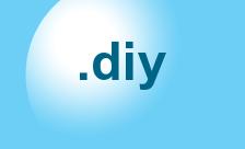 Купить домен .diy