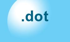 Купить домен .dot