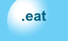 Купить домен .eat