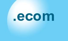 Купить домен .ecom
