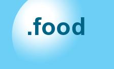 Купить домен .food