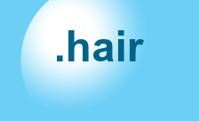 Купить домен .hair
