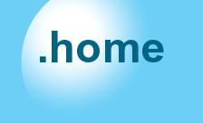 Купить домен .home