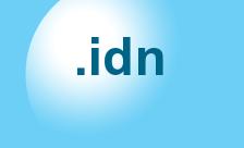 Купить домен .idn