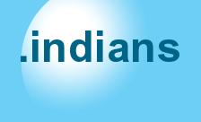 Купить домен .indians