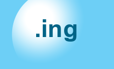 Купить домен .ing