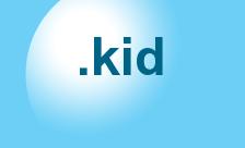 Купить домен .kid