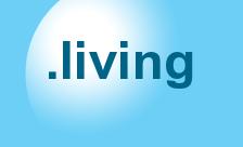 Купить домен .living