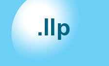 Купить домен .llp