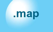 Купить домен .map