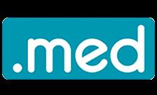 Купить домен .med