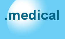 Купить домен .medical