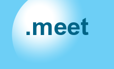Купить домен .meet