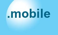 Купить домен .mobile