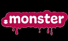 Купить домен .monster