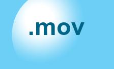 Купить домен .mov