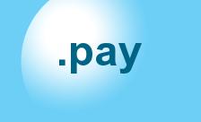 Купить домен .pay