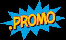 Купить домен .promo