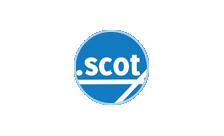 Купить домен .scot
