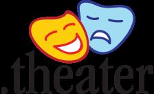 Купить домен .theater