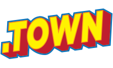 Купить домен .town