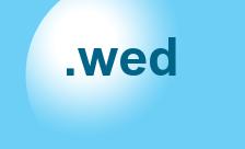 Купить домен .wed