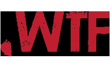 Купить домен .wtf