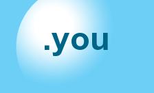 Купить домен .you