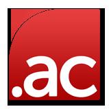 Реестр домена .ac