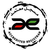 Реестр домена .ac.ae