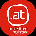 NIC AT аккредитованный регистратор