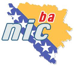 NIC BA аккредитованный регистратор