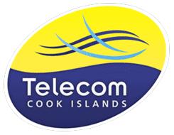 Telecom Cook Islands аккредитованный регистратор