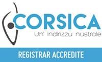 Collectivité Territoriale de Corse аккредитованный регистратор