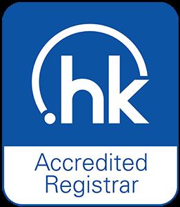 HKIRC аккредитованный регистратор