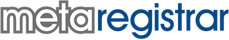 Metaregistrar аккредитованный регистратор
