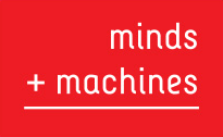 Minds+Machines