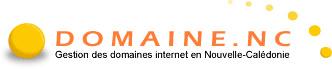 Реестр домена .asso.nc