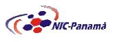 NIC Panama аккредитованный регистратор