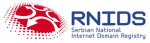 RNIDS аккредитованный регистратор